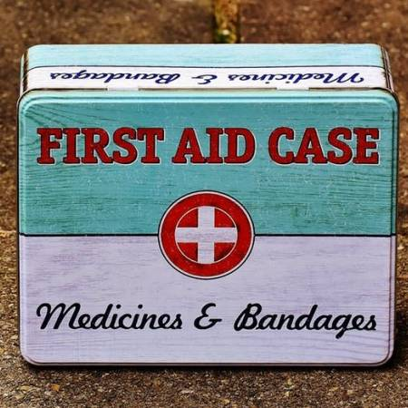ITC EMergency First Aid at Work