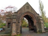 Penrith Castle Park