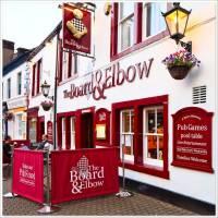 Board & Elbow Inn