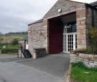 Greengill Barn