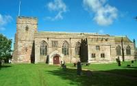 Greystoke – St Andrew's Church