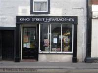 King Street Newsagent
