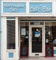 The Narrowbar Café