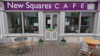 New Squares Cafe