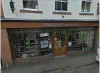 Pamela's