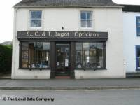 S., C. & T. Bagot Opticians