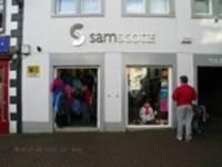 Sam Scott's