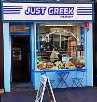 Just Greek
