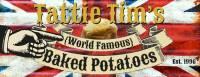 Tattie Tim | Purveyor of Potato Perfection